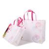 Customized designs non woven fabric carry bag for shopping